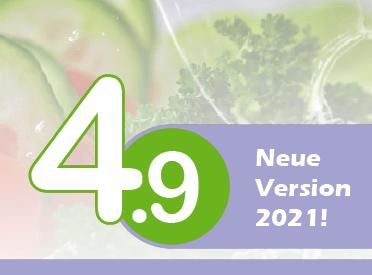 Das Update NutriGuide 4.9 ist da!